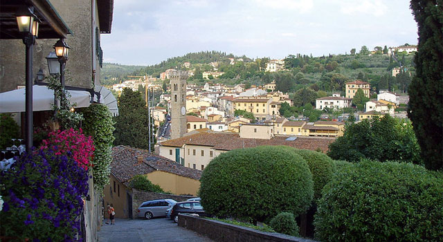 Things to do around Florence: Fiesole