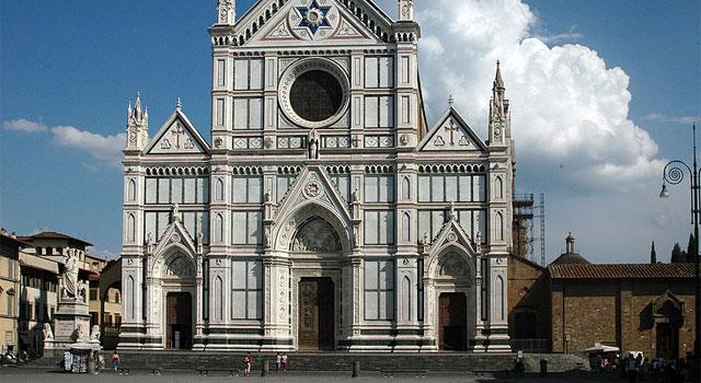 Florence au Moyen Age