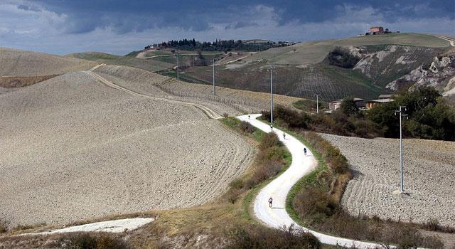 Les collines du Chianti