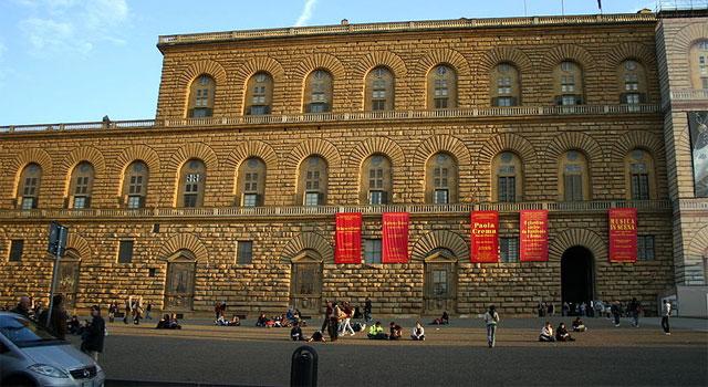 Palais Pitti