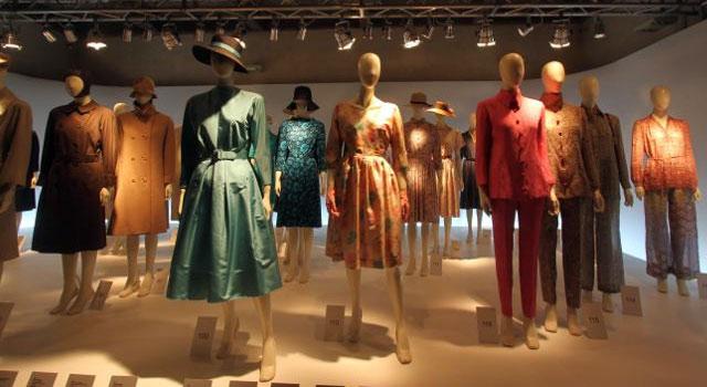 Florence et la mode