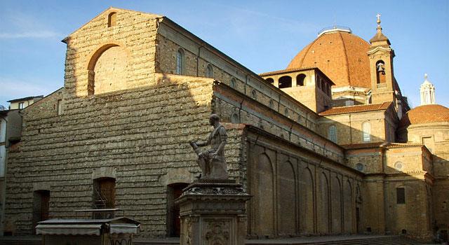 La Firenze dei Medici