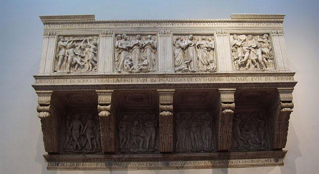 L'Opera del Duomo di Firenze