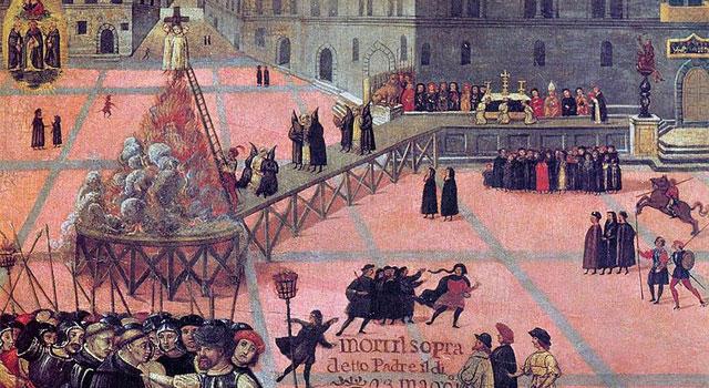 Firenze nel Medioevo